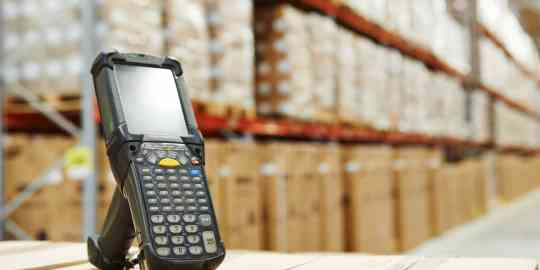 warehouse inventory control software